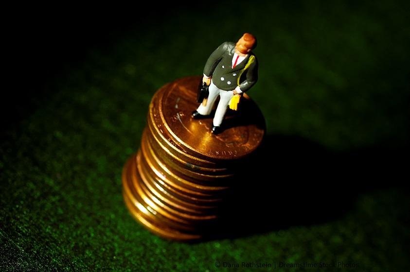 Legislativní změny v oblasti mezd a daní z příjmu fyzických osob pro rok 2015